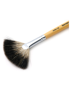 Fan Brush NO.12